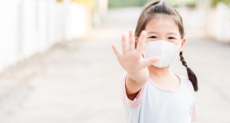 How Does Air Pollution Mask Work