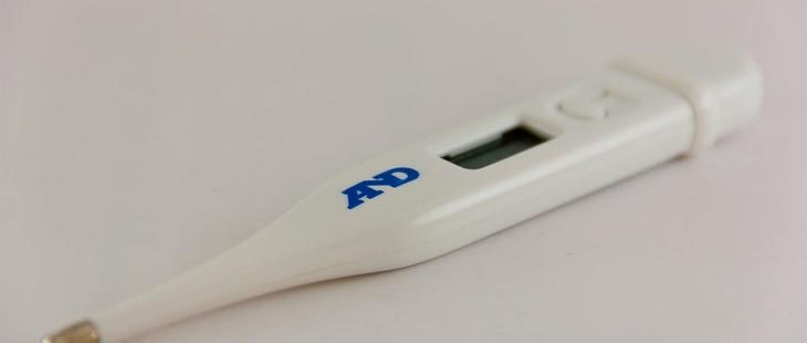 How Does No-touch Infrared Thermometer Work?