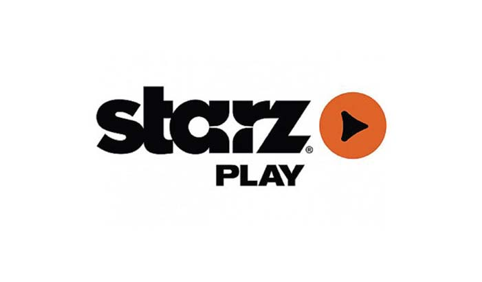 Starz play on Samsung TV