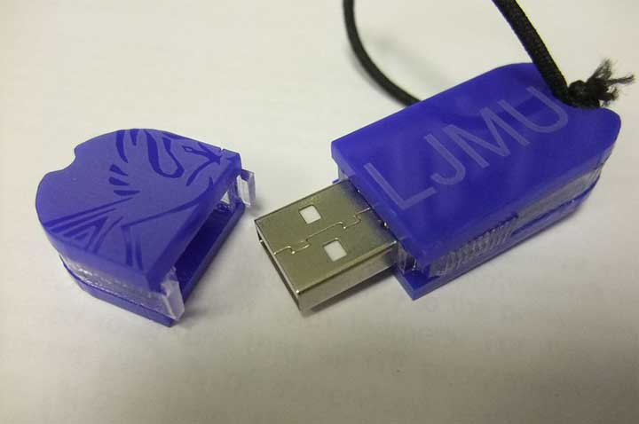 What can I use to Encrypt my USB Stick