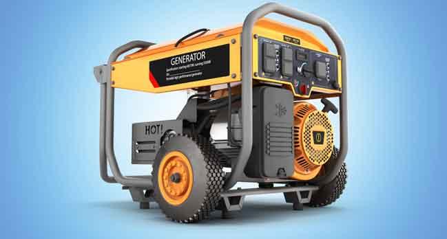 A Generator Run Non-Stop