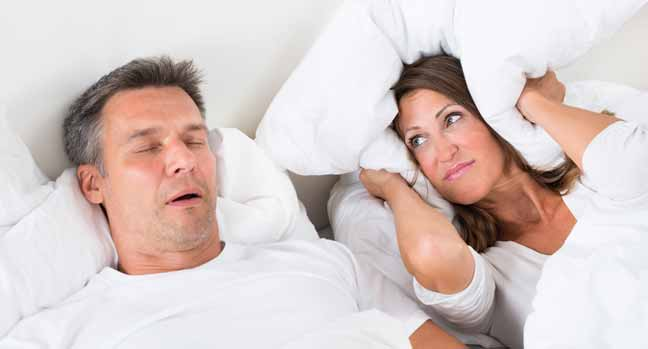 How Snoring Affects Your Health