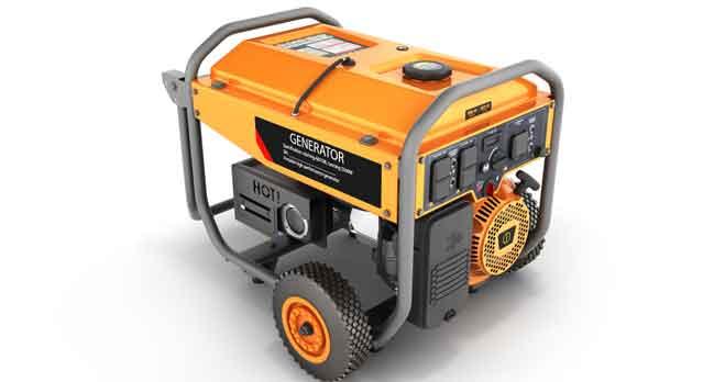 Needs of Generator