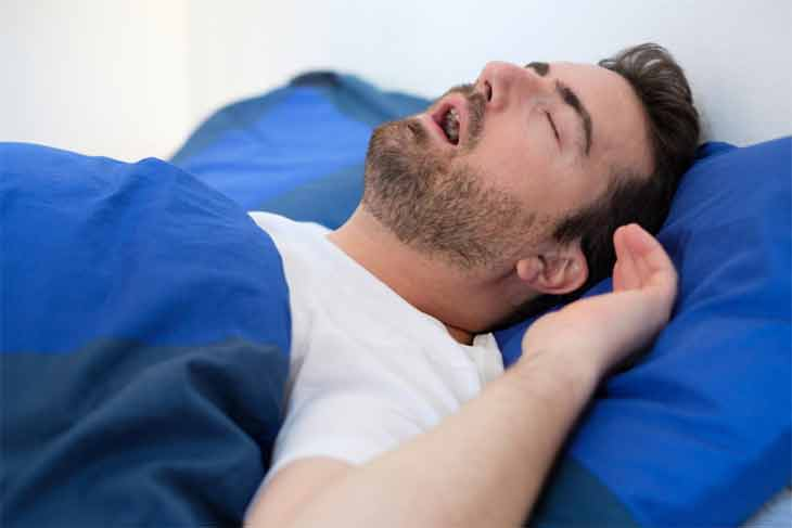 What Stops Snoring Naturally