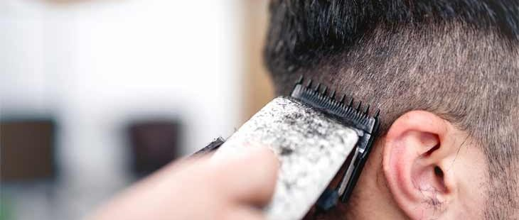How to Put Hair Clippers back Together