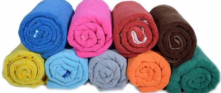 What is a Microfiber Towel?