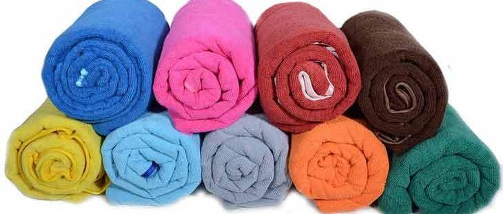 Microfiber Towel manufacturer