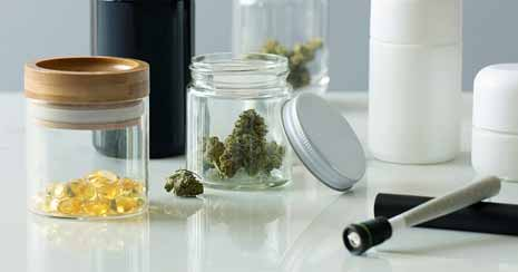 The Right Way to Use CBD Oil