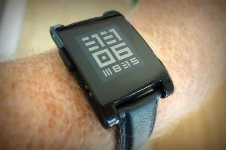 Why Smartwatch Data gone Missing