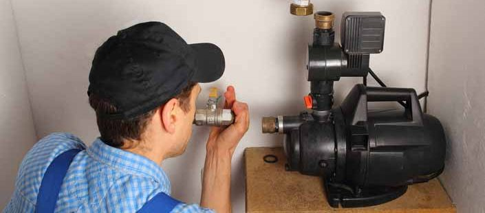 How to Install A Water Pressure Booster Pump?