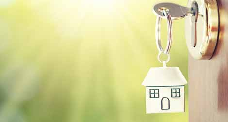 Three Advantages Of Owning A House