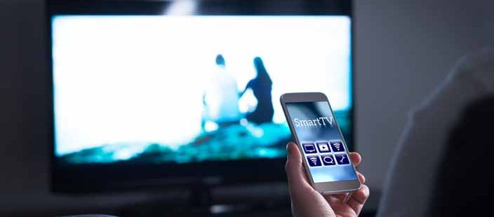 Vanguard To How To Pair Smartphone With Smart TV