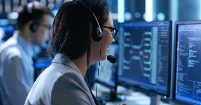 What is the Basic Function of a Help Desk