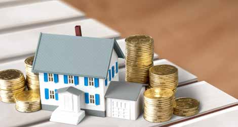 Why Owning A House Is Very Important