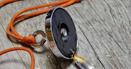 Why Safety Is Must In Magnet Fishing