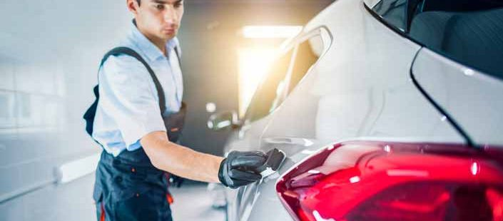 How Much Does Car Paint Protection Coating Cost