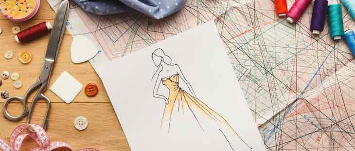 How to Make Clothing Design Sketches
