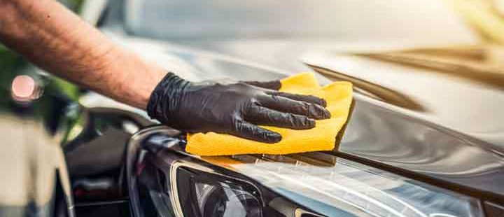 How Much does a Car Detailing Cost?