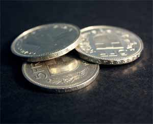 How to flip a coin with gadgets