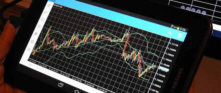 How to use Trading Apps?
