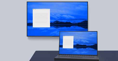 Benefits of Having A Screen Mirroring Device