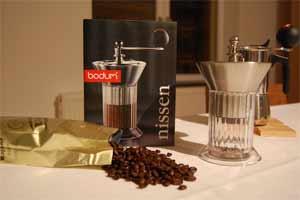 Blur Grinder Coffee machine