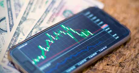 What Is Forex Trading Right Now And In The Future