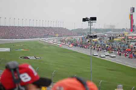 Why Daytona 500 is the most important race