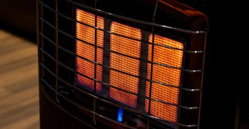 A Guide To Use Room Heater All Night: