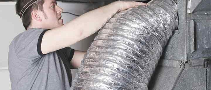 Home Tips: Ducts in Attics