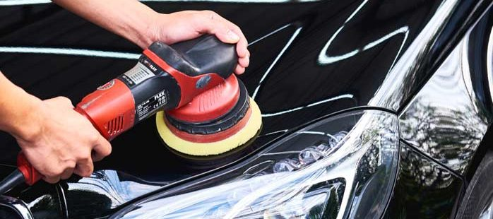 How To Protect Car Paint From Fading?