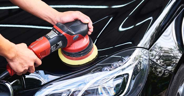 How To Protect Car Paint From Fading