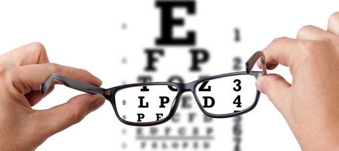 How To Test For Reading Glasses?