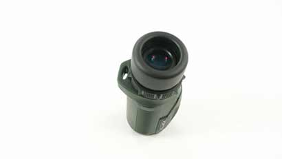 How can I make a monocular