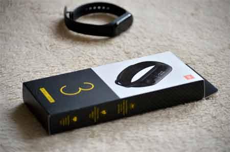 How do I wear my fitness tracker