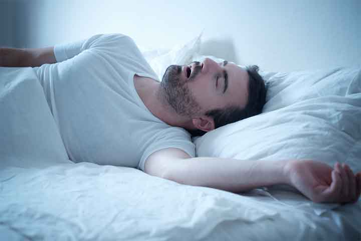 Snoring Might Be Dangerous to Your Life