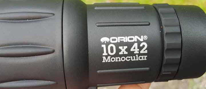 What to Look for in a Monocular?