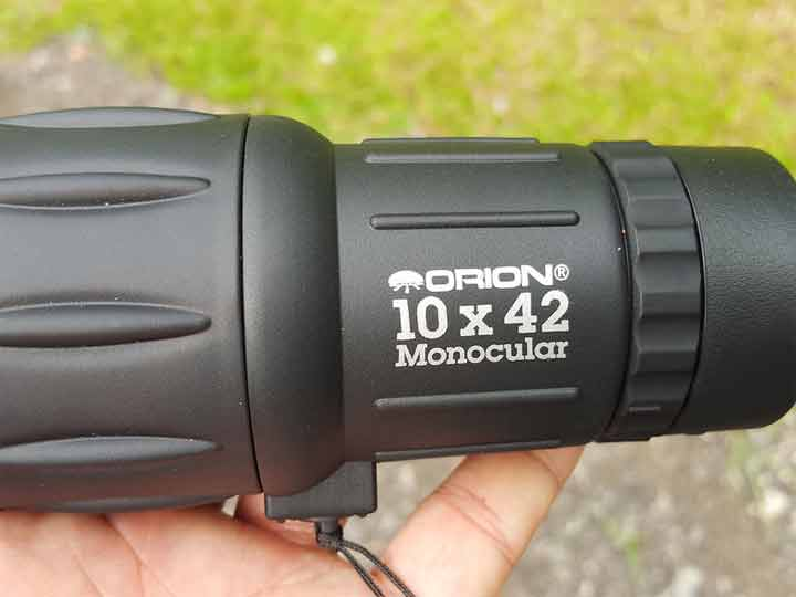 What to Look for in a Monocular