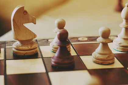 A New Strategy to Chess