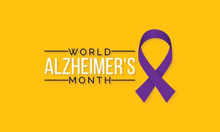 Frena Gray-Davidson's New Alzheimer's Book
