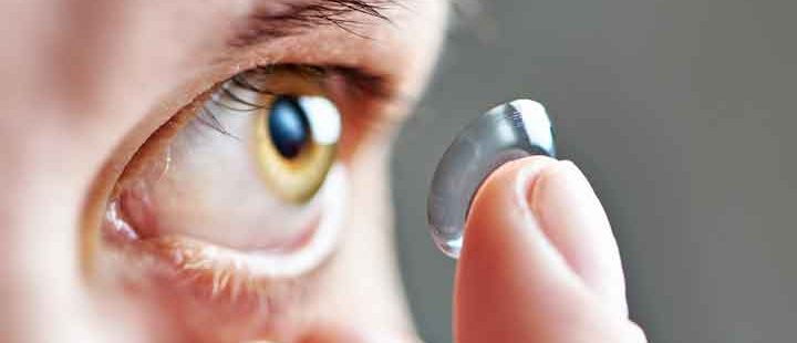 How A Cataract Affects the Eye Lens
