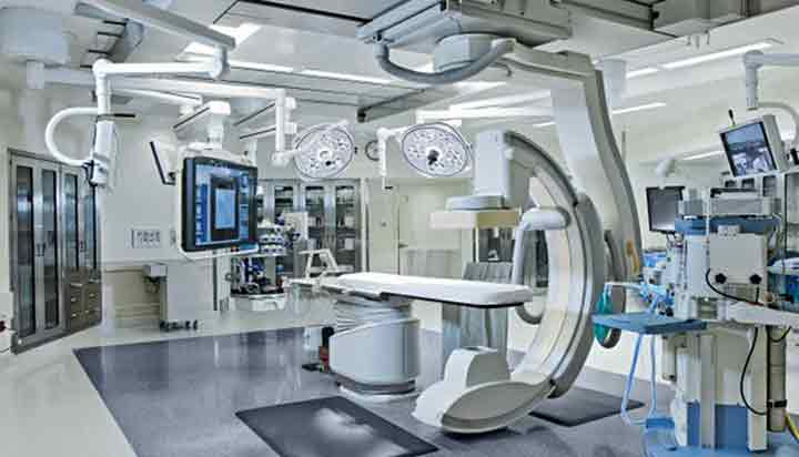 Medical Manufacturing in China
