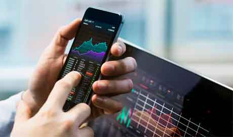 Buy Limit Orders in Trading Stocks Online with E-Trade