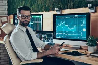 Limit Orders in Trading Stocks Online at E-Trade- Things to Consider