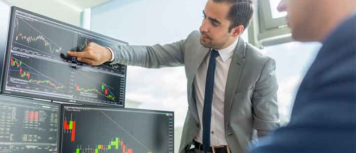Limit Trading Stocks Online with E-Trade