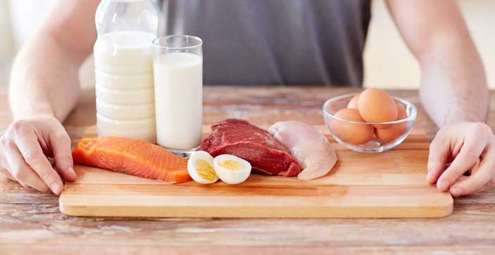 5 Foods That Increase Testosterone Naturally In Men