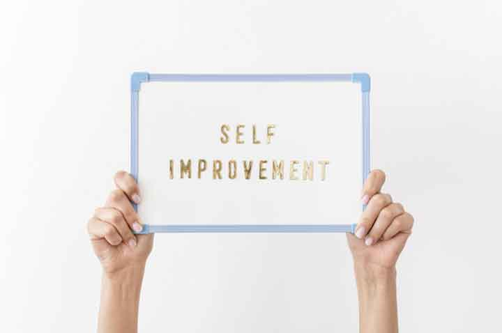 Conquering the Cons of Self Improvement