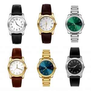 Designer Watches Make A Fashion Statement
