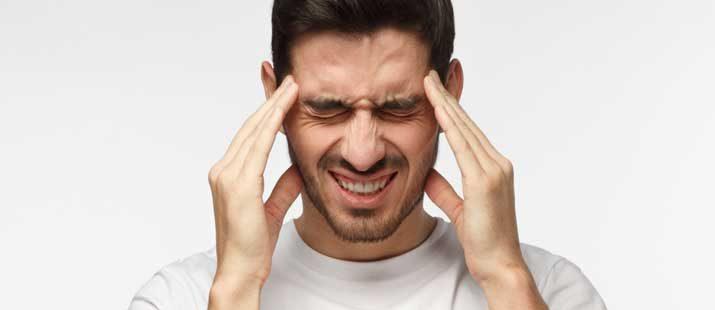 Natural Headache Remedies