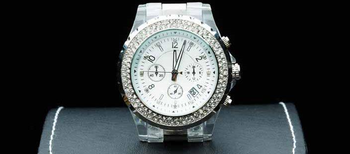 Bulova Diamond Watches